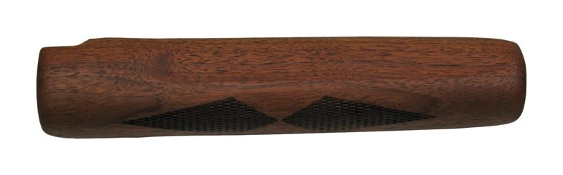 Forend, Checkered, Type B