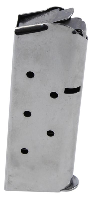 Magazine, .45 ACP, New (Officers Model; Factory)