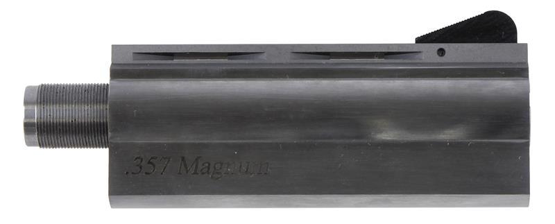 Barrel w/ Shroud, .357 Mag, 4