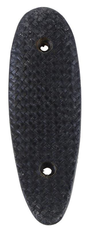 Buttplate, 20 Ga, Used Factory Original