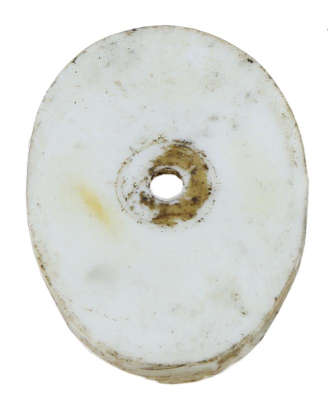Grip Cap Spacer, 20 Ga, Used Factory Original