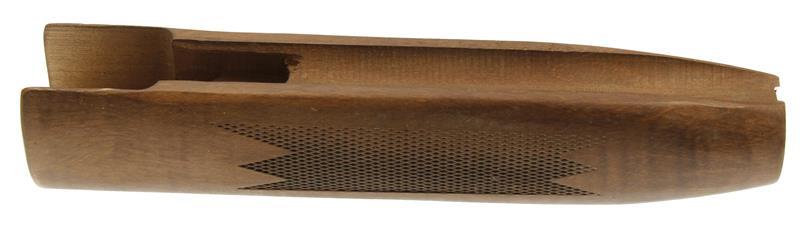Forend, .410 Ga., Semi-Gloss, Checkered, New (Single Bar Type)