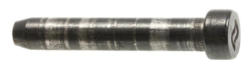 Magazine Latch Pivot Pin, Blued, Used Factory Original