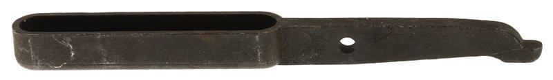 Breech Block Operating Handle Latch, 105mm Howitzer M49, New Factory (T96E1)