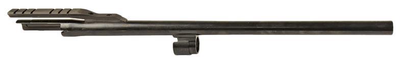 Barrel, 12 Ga, 21'' Fully Rifled Cantilever, New, Factory Orig. I Turn In 35