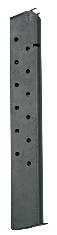 Magazine, .45 Cal., 15 Round, Blued, New (ProMag)
