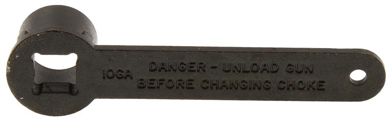 Choke Tube Wrench, 10 Ga., New Factory Original