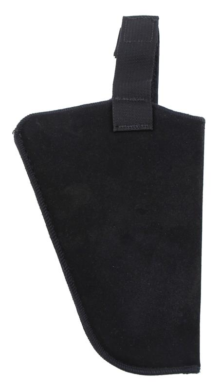 Holster w/ Strap, Size 2, Left Hand, Inside The Pant