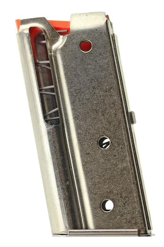 Magazine, .22 Cal., 7 Round, Stainless, New (Factory)