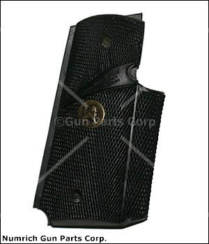 Grips, Wraparound, Signature Pachmayr, Used