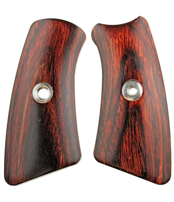 Grip Panel Inserts, Wood