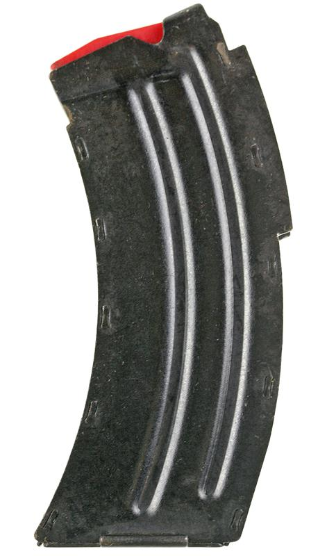 Magazine, .22 LR, 10 Round, Blued, New (Factory)