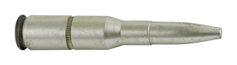 Dummy M48A1 .50 Cal Spotter Round, New Israeli Mfg (4.53