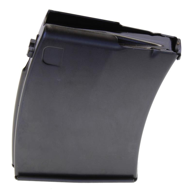 Magazine, 7.62 x 54R, 10 Round, Blued, New Reproduction