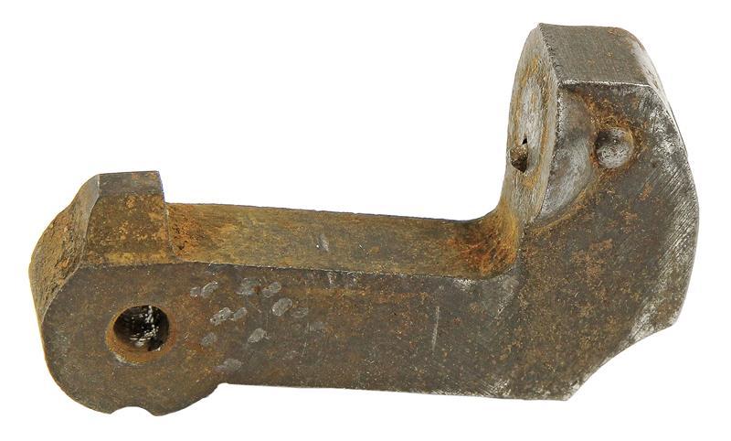 Breech Block, Used Factory Original (Barrel Extractor Type)