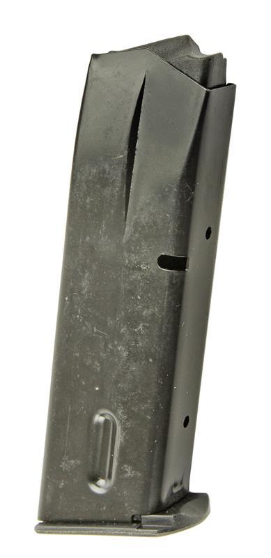 Magazine, 9mm, 13 Round, Original, Black Finish, New (Minor Storage Wear)