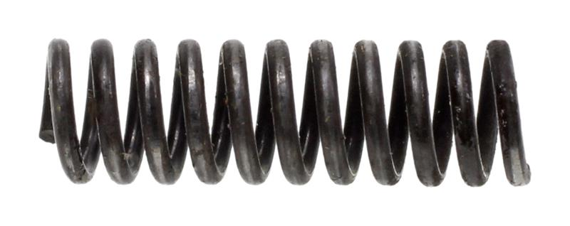 Compressing Rod Spring, Used