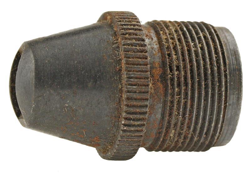 Breech Plug, Used Factory Original