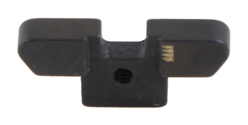 Rear Sight Leaf, Used Factory Original