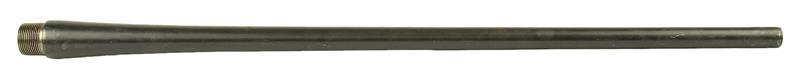 Barrel, 7mm RemMag, 24