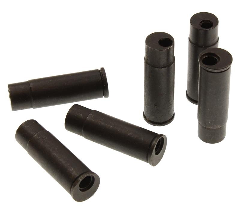 Chamber Conversion Inserts, 45 LC To .22 LR (Pack of 6)