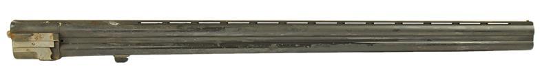 Barrel, 20 Ga., 28'', 3'' Chamber, Vent Rib, Bead Sight, Non-Auto Eject