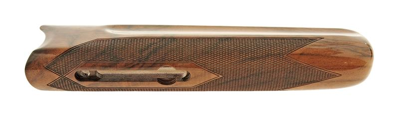 Forend, 12 Ga., Checkered Select Walnut, High Gloss