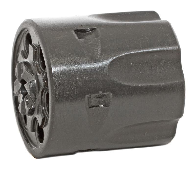 Cylinder, .22 LR, Blued, Used, Original