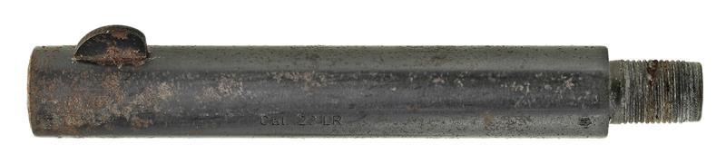 Barrel, .22 LR, 4-1/2