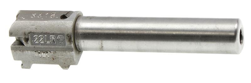 Barrel, .22 LR, New Style, Used Factory Original