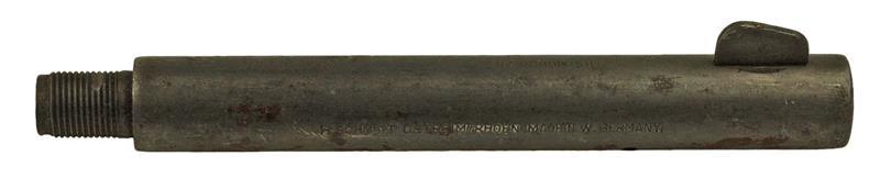 Barrel, .22 LR, 5-1/2'', Blued, Used Factory Original