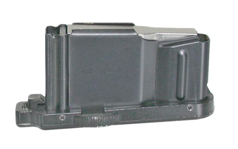 Magazine, Short Action, 3 Round, New (Detachable; Aftermarket)