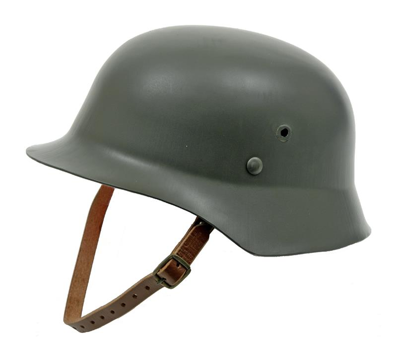 German WWII M35 Helmet, Replica