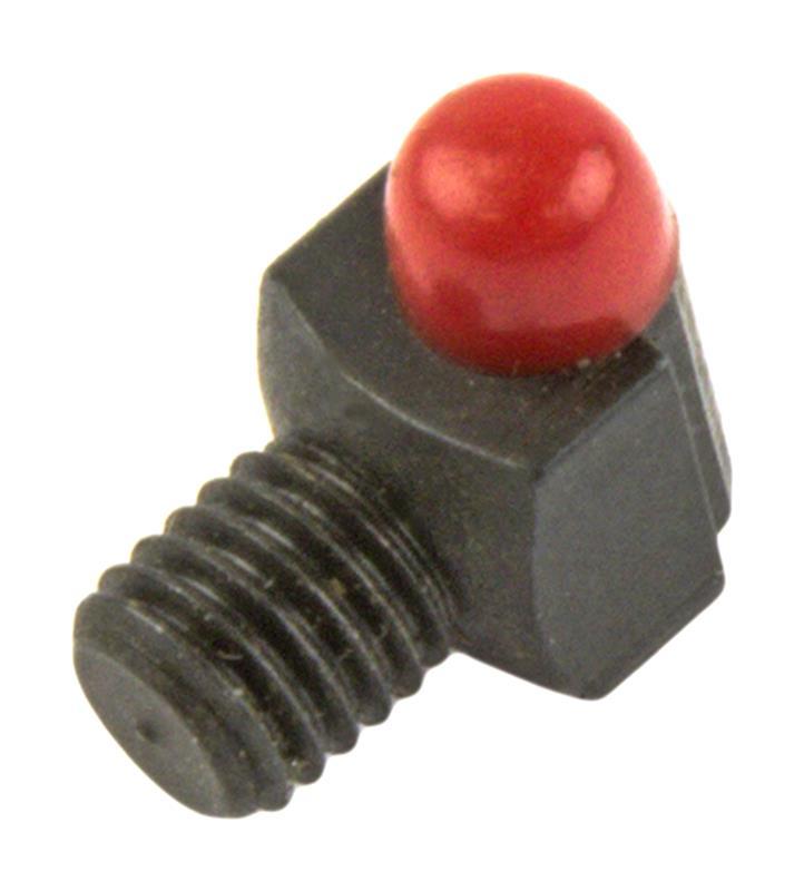 Shotgun Bead, Red, 6x48 TPI, 5/32'' Shank, Marbles Factory, New Factory Original