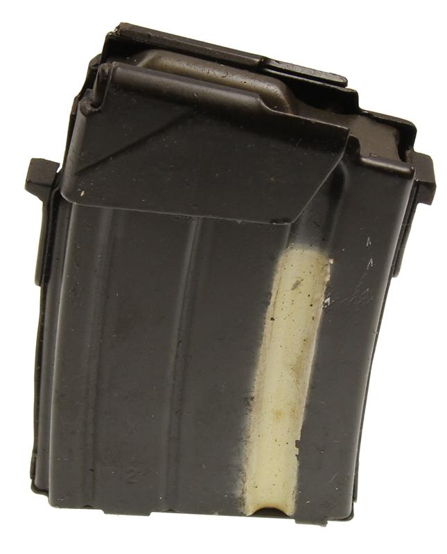 Magazine, .223 Cal., 12 Round, Blued, Excellent to Like New (IMI Manufactured)