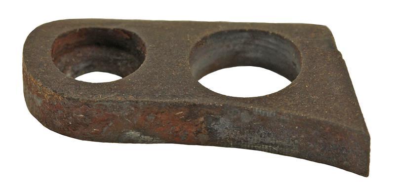 Breech Block Cap, Used
