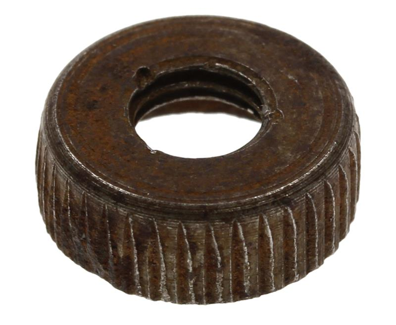 Takedown Screw Escutcheon, Used Factory Original