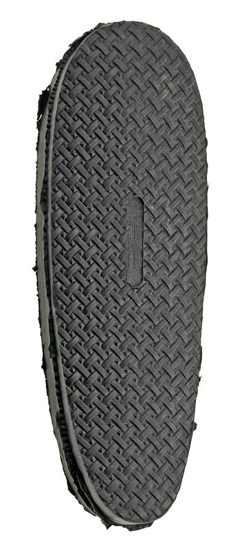 Recoil Pad (For Synthetic Stock), Black