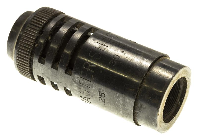 Choke Tube Assembly, 20 Ga., Collet Type , Used Factory Original