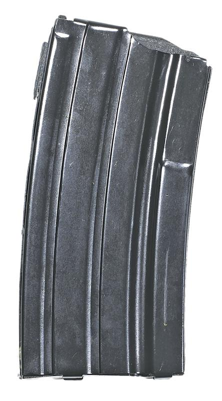 Magazine, .223 Cal., 20 Round, Blued, New (Aftermarket)