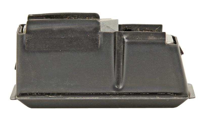 Magazine, .243 Win, 308 Win, 358 Win, 7mm-08 Rem, 4 Round, Blued, New (Factory)