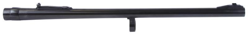 Barrel,12 Ga.,22'',2-3/4'' & 3'',Rifled Deer Slug,Plain W/Rifle Sights, Blued