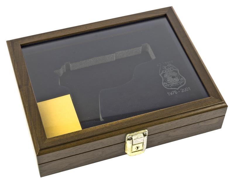 Presentation Case, 2001 Bureau Of Land Management
