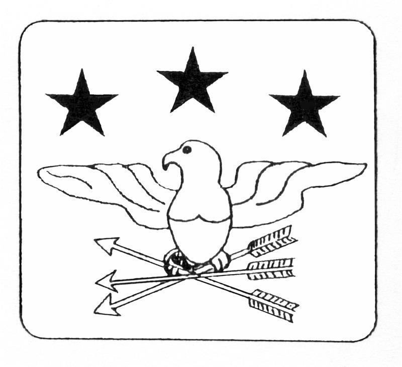 Stamp, U.S. Defense Department Acceptance