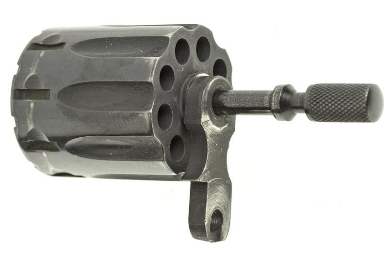Cylinder Assembly, Blued