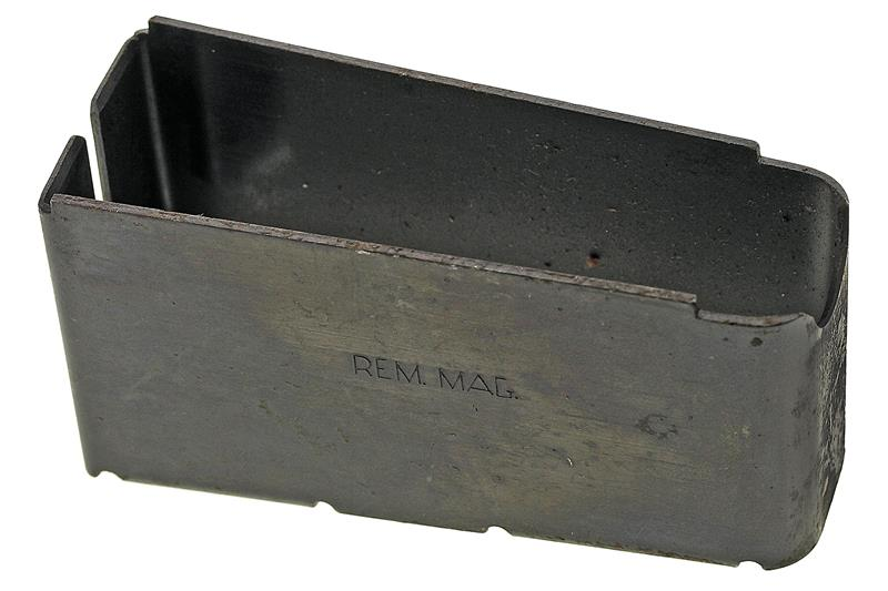 Magazine Box, .350 RemMag & 6.5 RemMag