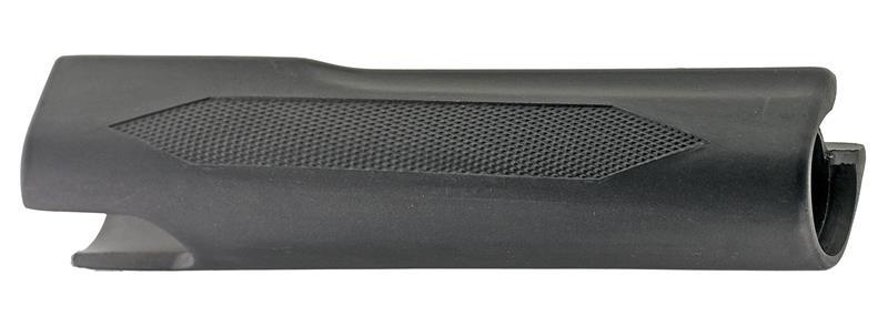 Forearm, 10 & 12 Ga., Checkered Charcoal Gray Composite (3-1/2
