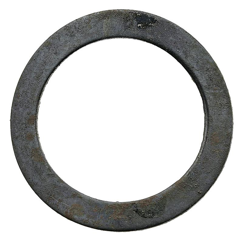 Stock Washer, Curved