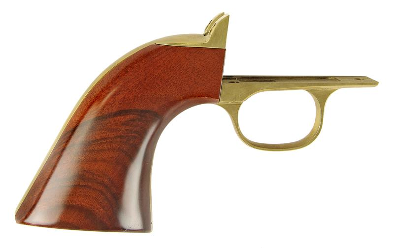 Backstrap & Trigger Guard, New Factory Original (w/ Fitted Grip)