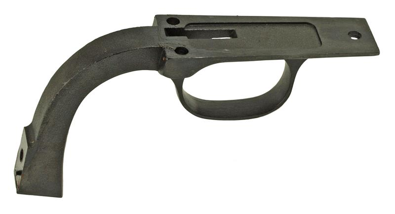 Trigger Guard, Unfinished, Steel, New Factory Original